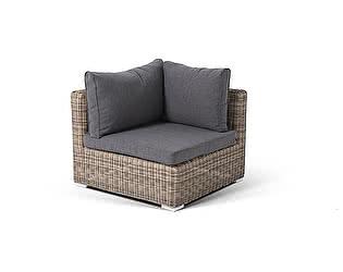 Купить кресло Кватросис Лунго угловой