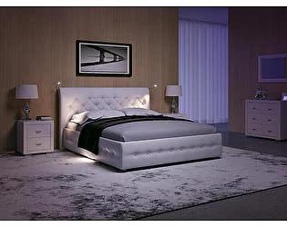 Купить  Орма-мебель Подсветка боковин и светильники на изголовье