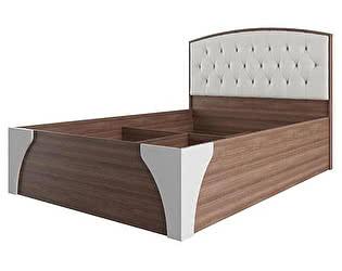 Купить кровать SV-мебель Лагуна-7 (140х200), пуговицы