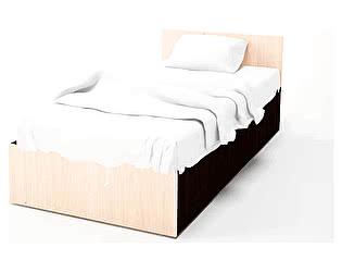 Купить кровать SV-мебель Эдем-5 (90х200)