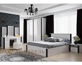 Купить спальню SV-мебель Гамма-20 Комплектация 1