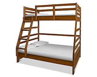 Купить кровать ВМК-Шале Хостел двухъярусная