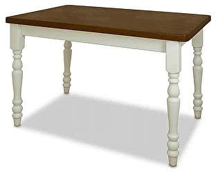 Купить стол ВМК-Шале Мэйсон (комбинированный цвет) обеденный