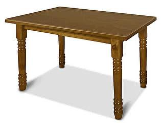 Купить стол ВМК-Шале Холли комбинированный цвет