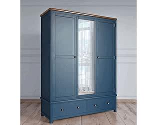 Купить шкаф Этaжepкa Jules Verne двустворчатый широкий, арт.JV26ETGB