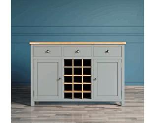 Купить шкаф Этaжepкa Jules Verne винный арт. JV19ETG