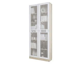 Купить шкаф SV-мебель для посуды Прованс