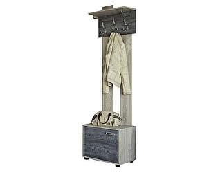 Купить вешалку SV-мебель с обувницей Визит-1