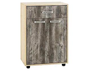 Купить тумбу SV-мебель Визит-1 (с ящиком)