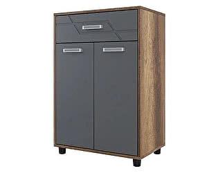 Купить тумбу SV-мебель Визит-1 (МДФ) (с ящиком)