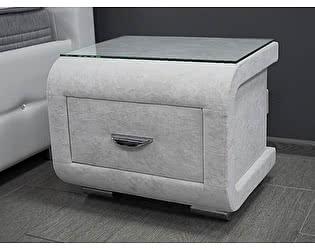 Купить тумбу Орма-мебель Orma Soft 3 (ткань бентлей)