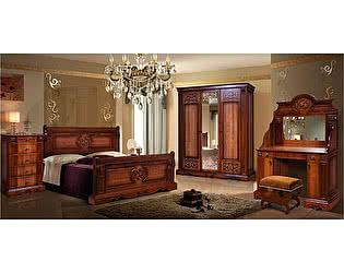 Купить спальню КМК Амелия Комплект 1