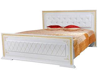 Купить кровать КМК Верона 0469.1 (1600)