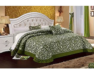 Купить кровать КМК Графиня (без ножного щита) 0379.2