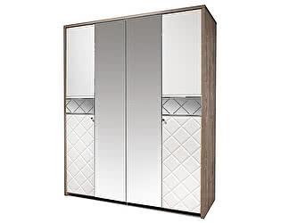 Купить шкаф КМК Кристал 0650.8