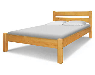 Купить кровать ВМК-Шале Флора
