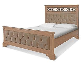 Купить кровать ВМК-Шале Шарлотта