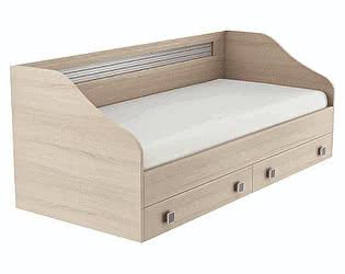 Купить кровать Интеди Саша Модерн, ИД 01.54