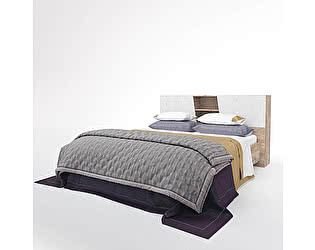 Купить кровать КМК Лайт 0551.11 (1600)