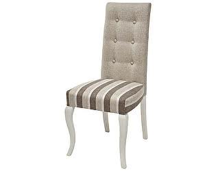 Купить стул M-City TS NOVEL, IVORY WHITE, FABRIC F1-3/2 (NV-SC)