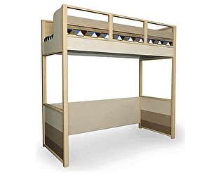 Купить кровать 38 попугаев чердак Робин Вуд универсальная