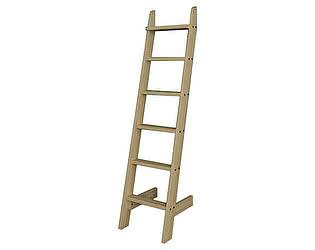Купить лестницу 38 попугаев Лесенка Робин Вуд  деревянная