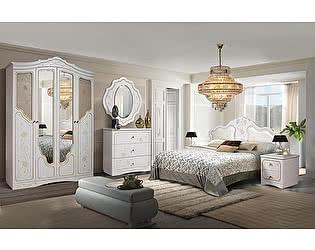Купить спальню КМК Мелани-1 Комплектация 1