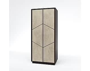 Купить шкаф КМК Нирвана 0555.6-01 (без зеркала)