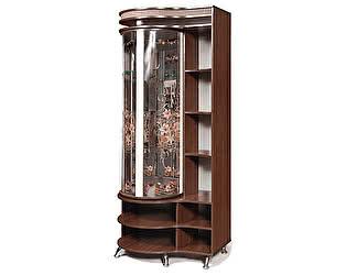 Купить шкаф КМК витрина 0365.3 (левая)