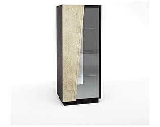 Купить шкаф КМК Нирвана 0555.4 (левый)