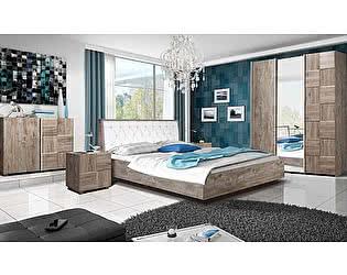 Купить спальню КМК Риксос Комплектация 1