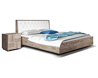 Купить кровать КМК Риксос 0644.10