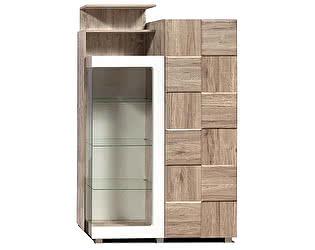 Купить шкаф КМК Риксос 0644.2 (левый)