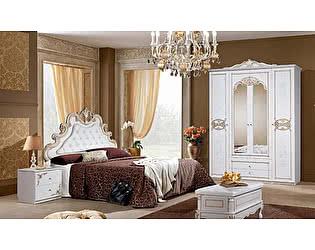 Купить спальню КМК Розалия Комплектация 1
