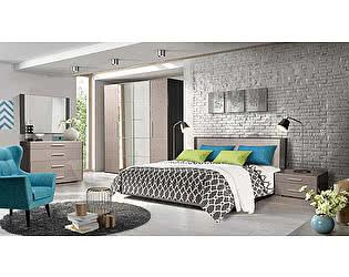 Купить спальню КМК Стефани Комплектация 1