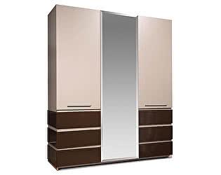 Купить шкаф КМК Хилтон КМК 0651.8