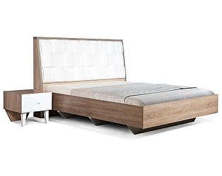 Купить кровать КМК Энигма 0661.17