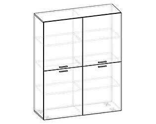 Купить шкаф Santan ШК-826