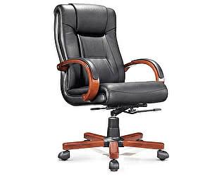 Купить кресло Норден Консул экокожа