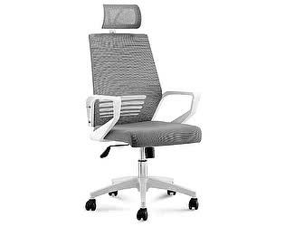 Купить кресло Норден Эрго (серый)