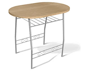 Купить стол Sheffilton Sheffilton SHT-T10