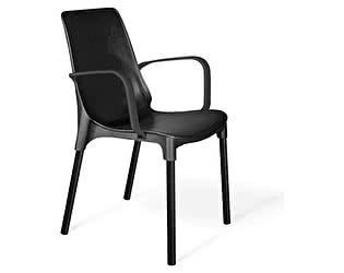 Купить кресло Sheffilton Sheffilton SHT-S76 черный