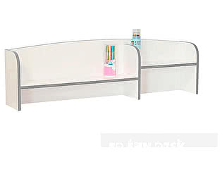Купить надстройку FunDesk Creare Cabinet