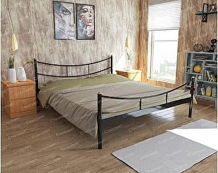 Купить кровать Стиллмет Брио (основание ламели)