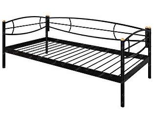 Купить кровать Стиллмет Аура (основание металл)