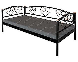 Купить кровать Стиллмет Дарина (основание ламели)