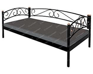 Купить кровать Стиллмет Люкс (основание ламели)