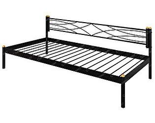 Купить кровать Стиллмет Экзотика (основание металл)