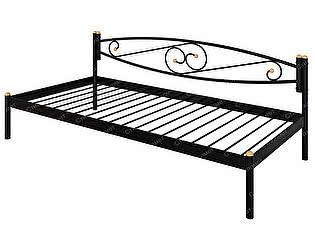Купить кровать Стиллмет Волна (основание металл)