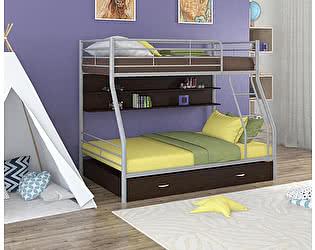 Купить кровать Формула Мебели Гранада 2-ПЯ